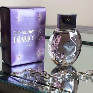 Emporia Armani Diamonds Violet 1.7